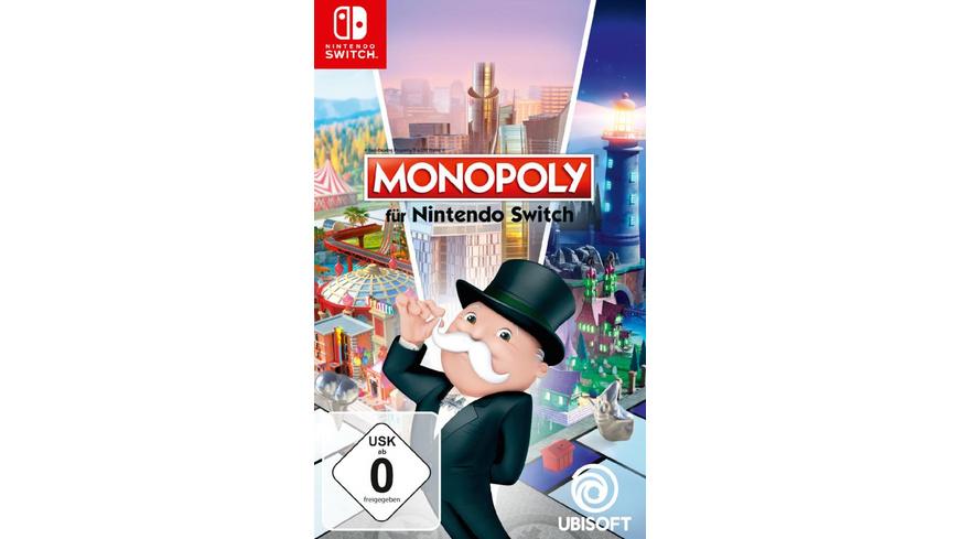 Monopoly Neubrandenburg