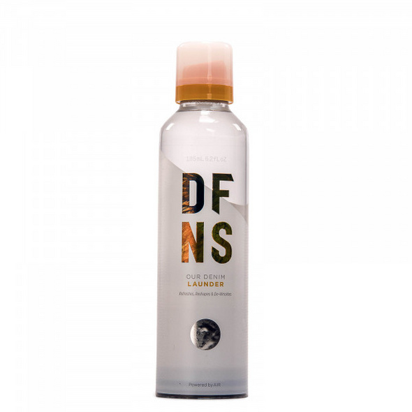 DFNS Refreshes Our Denim Launder