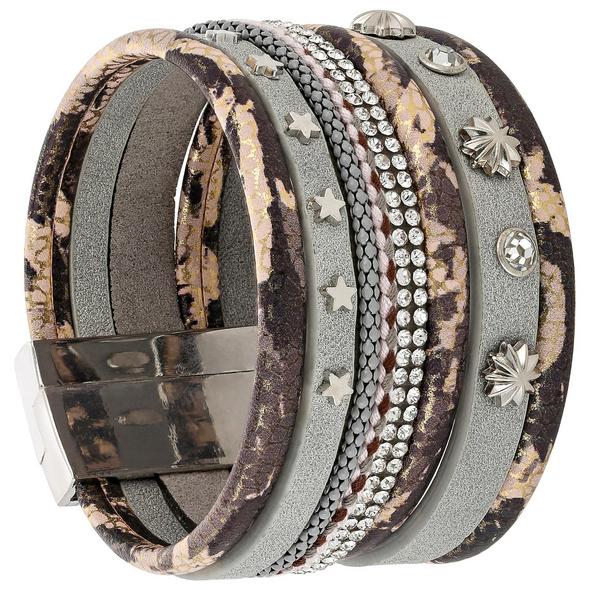 Armband - Wild Studs