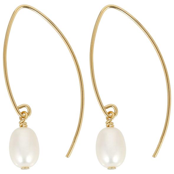 Ohrhänger - Fine Pearls