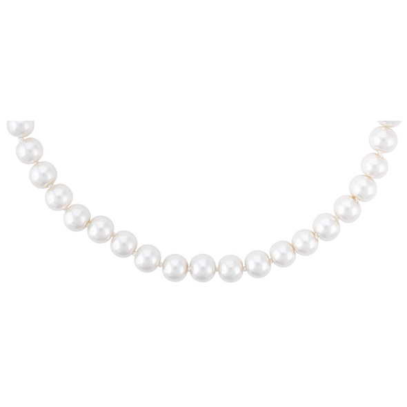 Kette - Classic Pearl
