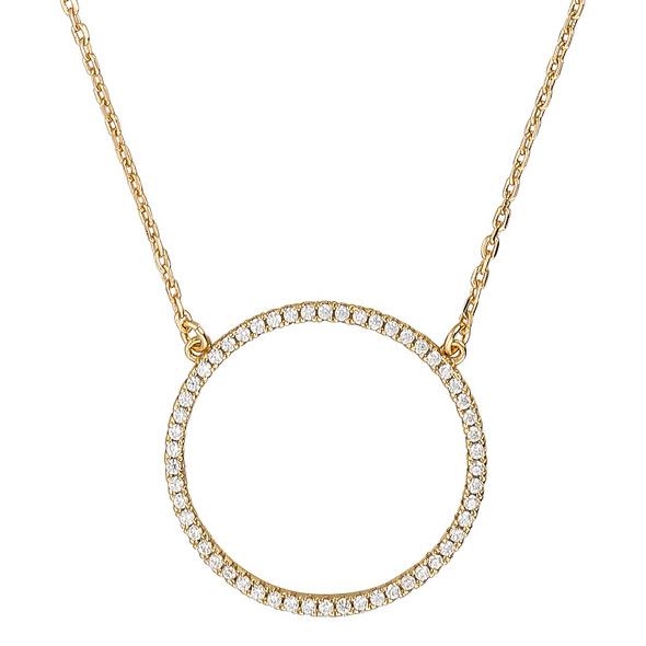 Kette - Golden Circle