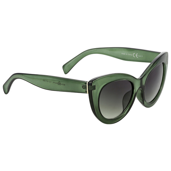 Sonnenbrille - Green View