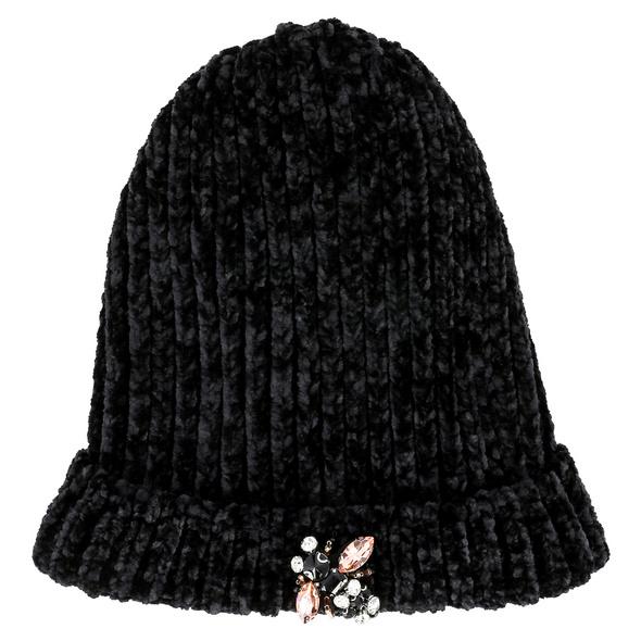 Mütze - Sparkling Velvet