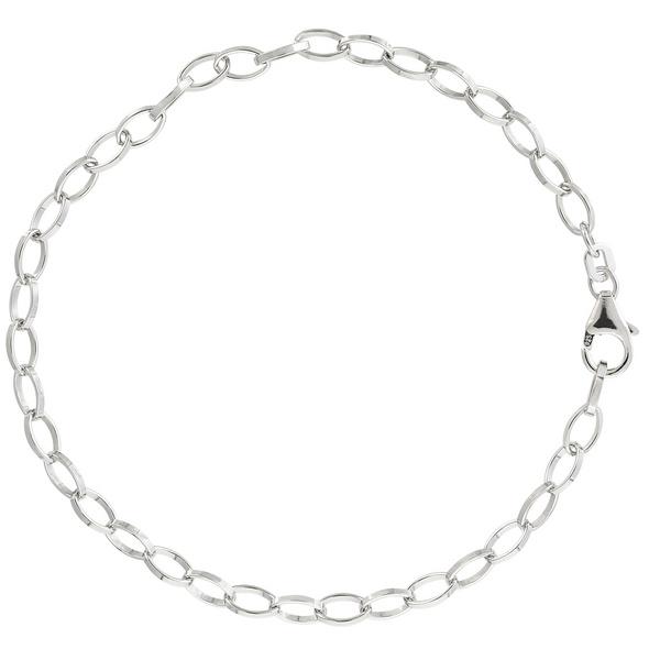 Armband - Silver Classy
