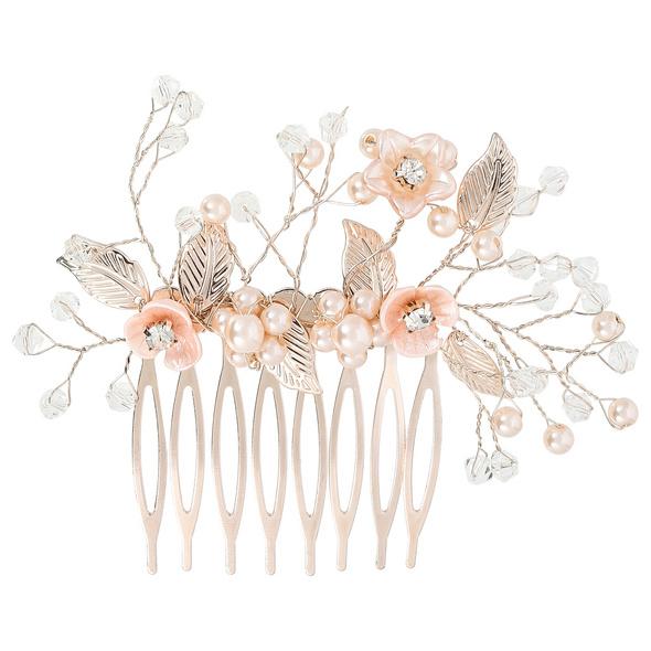 Haarkamm - Spring Feelings