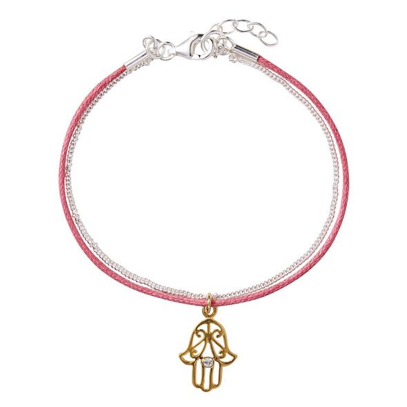 Armband - Red Fatima