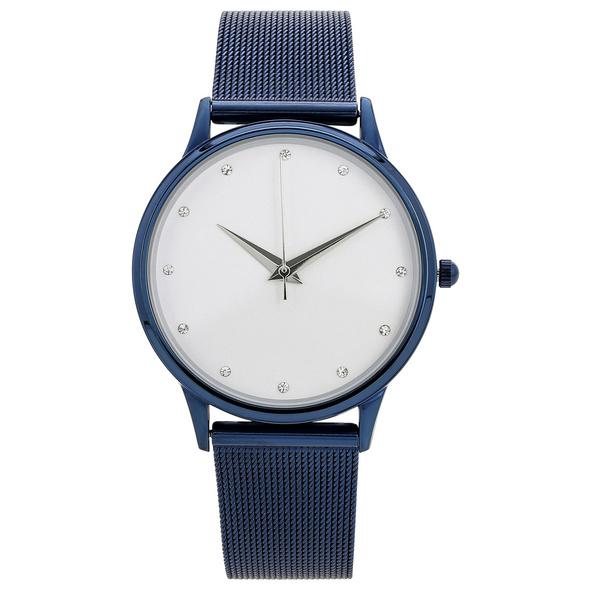 Uhr - Fantastic Blue