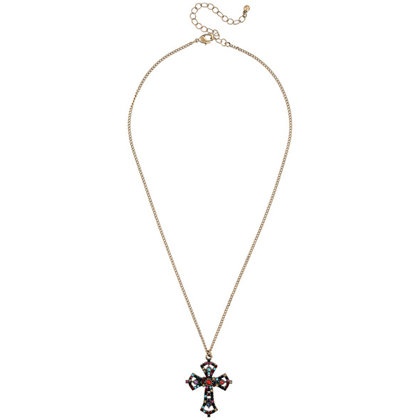 Kette - Pleading Cross