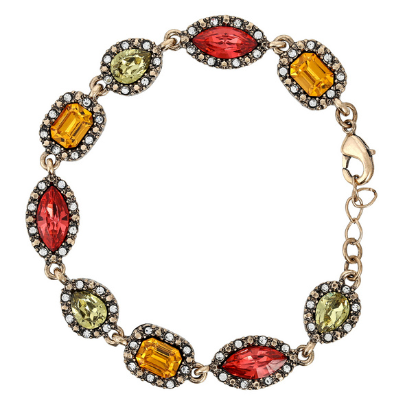 Armband - Vintage Glam