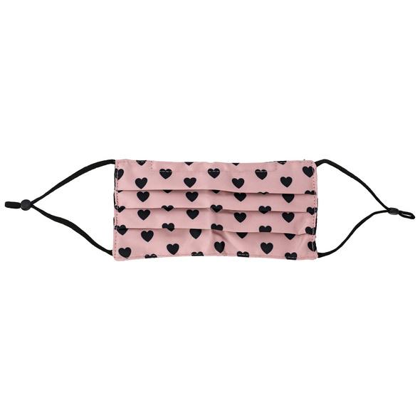 Mundbedeckung - Happy Valentine