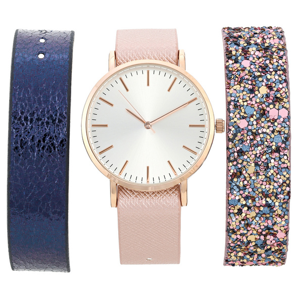 Uhr - Sequin Watch