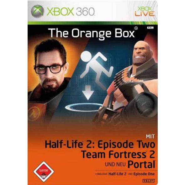 Half Life 2: The Orange Box