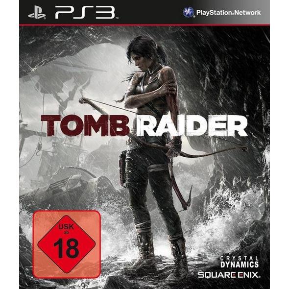 Tomb Raider (100% UNCUT)