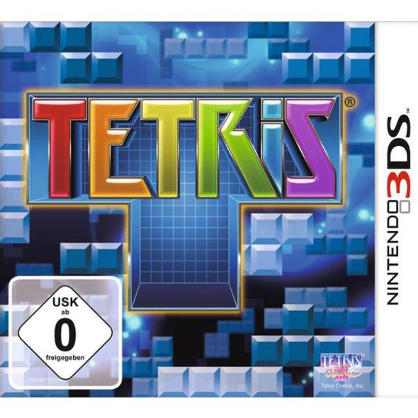 Nintendo Tetris 3D