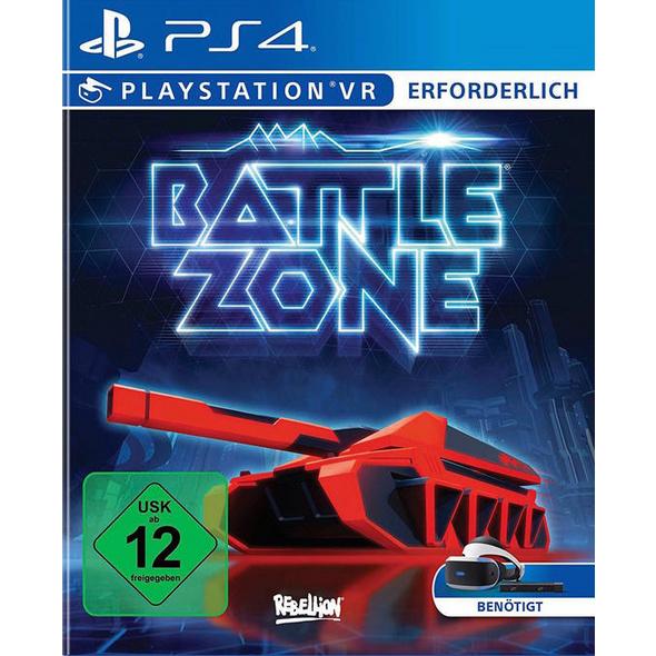 PlayStation VR Battlezone