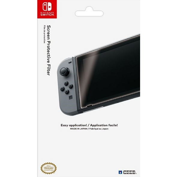 Nintendo Switch Screen Filter (HORI) - For QA Don't use it