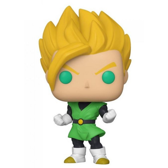 Dragon Ball Z - POP!-Vinyl - Figur Super Saiyan Gohan