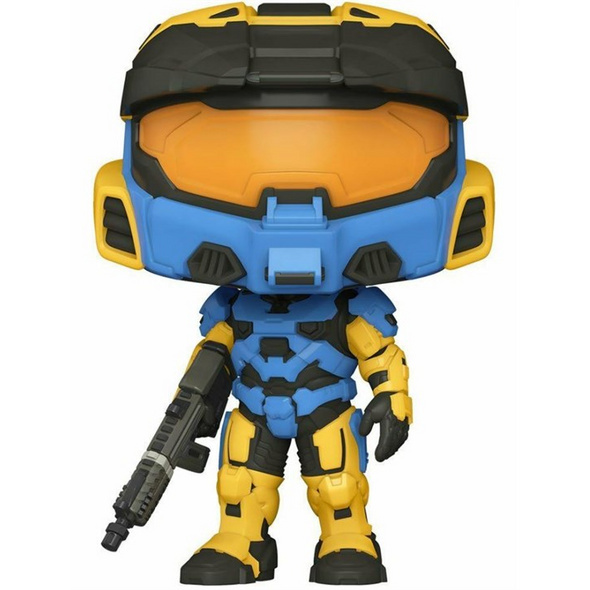 Halo - POP!-Vinyl - Figur Spartan Mark VII