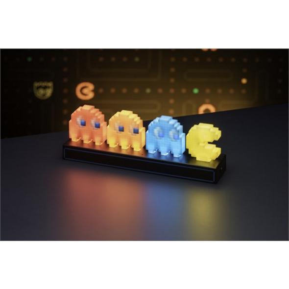Pac Man - Lampe