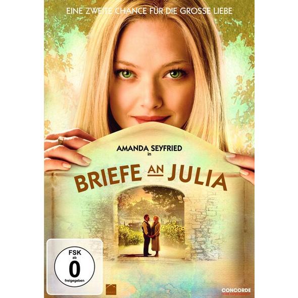 Briefe an Julia