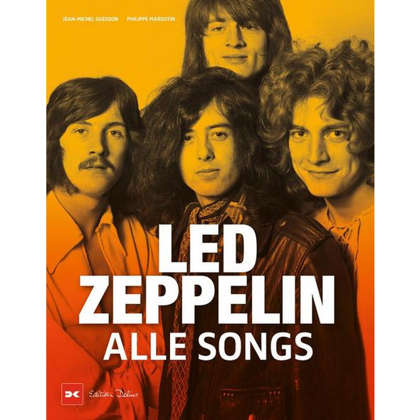 Led Zeppelin - Alle Songs