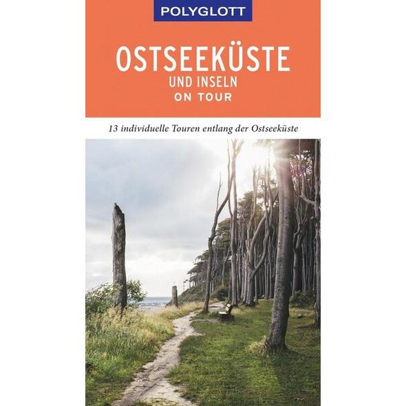 POLYGLOTT on tour Reiseführer Ostseeküste & Inseln