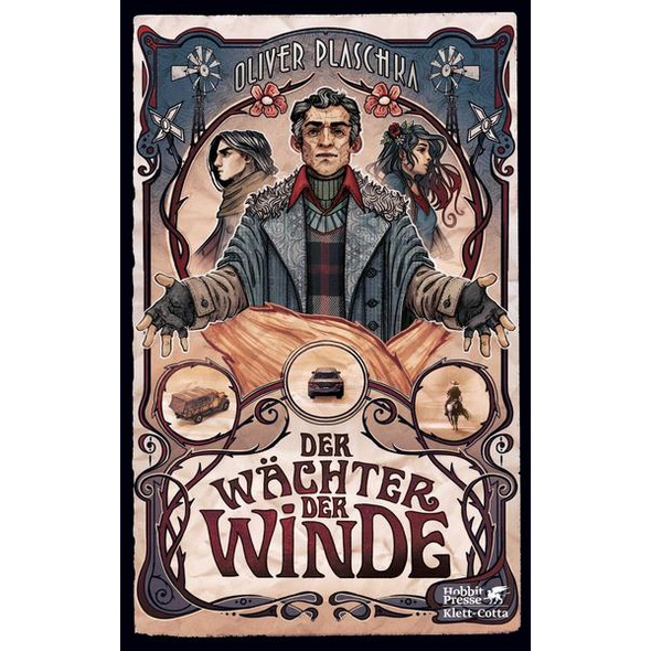 Der Wächter der Winde