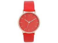 Uhr - Red Love