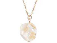 Kette - Cute Mother of Pearl