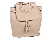 Rucksack - Elegant Leather