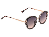 Sonnenbrille - Dark Glam