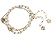 Set Armband - Traum in Rosa