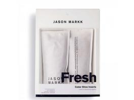 Jason Markk Inserts Cedar