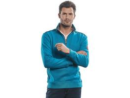 Softes Mouline Sweatshirt