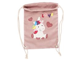 Kinder Rucksack - Lovely Unicorn