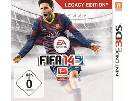 Electronic Arts FIFA 14 Legacy Edition