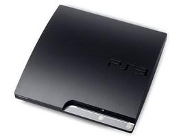 PlayStation 3 Konsole Slim 160 GB ohne Controller (gebraucht)