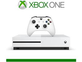 Microsoft Xbox One S Konsole 1TB