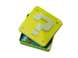 Super Mario - Puzzle 3D