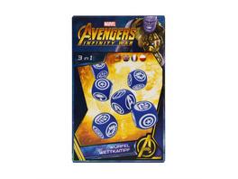 Avengers Invinity War - Würfelspiel