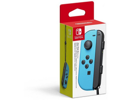 Nintendo Switch Joy-Con Controller blau (links)