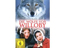 Die Wölfe von Willoby